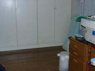 部屋に大きなゆとりが出来た。今までは踏み入れられなかった地域。