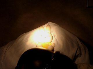 フツーの懐中電灯(クリプトン球)
